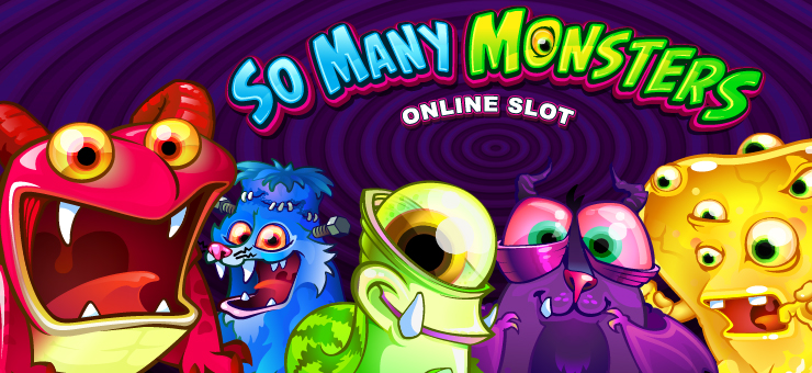 Monster Slots Frank casino