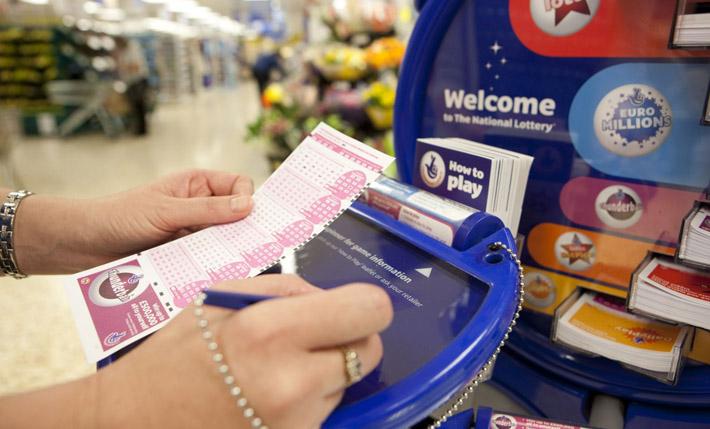 Национальные лотереи мира онлайн