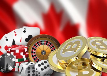 gambling in canada casino